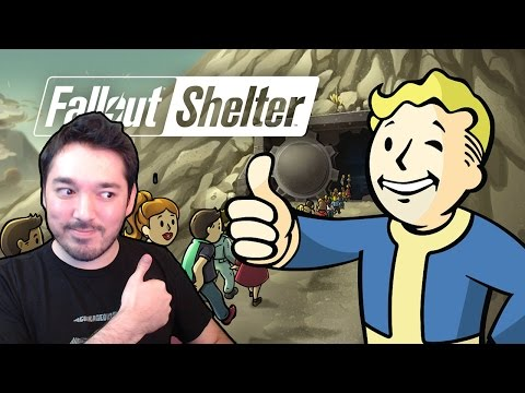 عالماشي: مدير كبير!! - Fallout Shelter