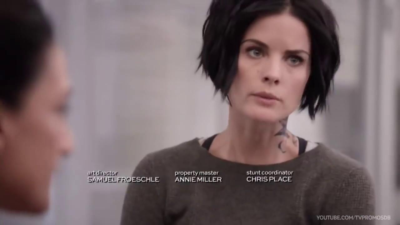 Download Blindspot 2x8 Season 2 Episode 8 promo trailer
