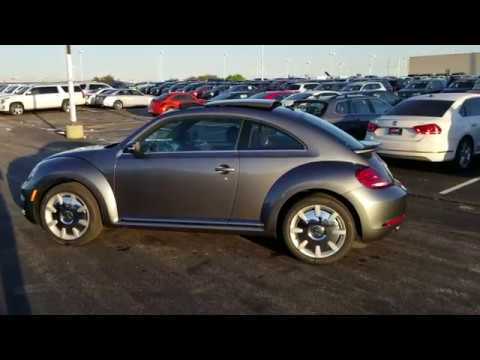 2019 VW Beetle 2.0T SE w/ Premium pkg ****DISCONTINUED****