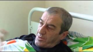 Отырба Руслан, инвалид Отечественной войны народа Абхазии 1992-1993 гг.