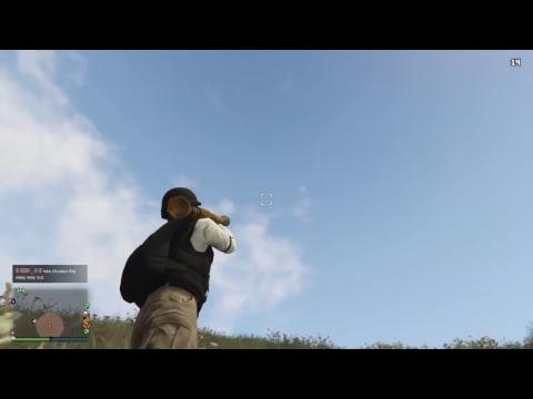 GTA 5 HELPING Roman