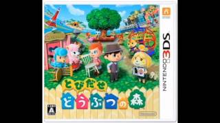 Animal Crossing 3DS Information (NA Release Date and Japanese Box Art)