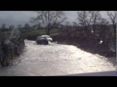 Rathmell Bottoms Flood
