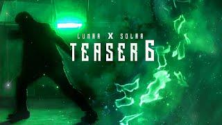 """[TEASER-6] """"SEVENTEEN (세븐틴) - 독 : Fear"""" by LXS"""