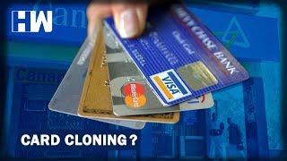 Headlines: Canara Bank ATM fraud exposed