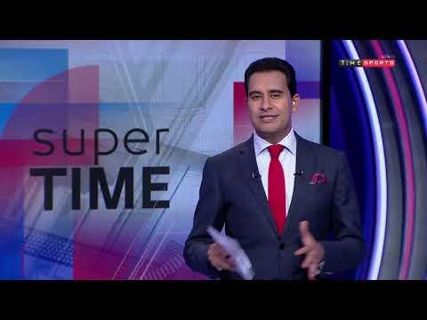 سوبر تايم - حلقة الأحد مع كريم رمزى 15/9/2019 - الحلقة الكاملة