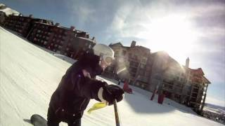 Snowboarding Steamboat Ep. 3 Thumbnail