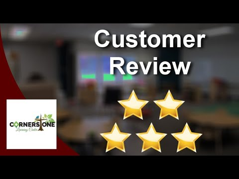 Outstanding 5 Star Review by C Johnston Cornerstone Learning Center Memphis