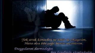 Rafet El Roman - Direniyorum Orjinal Video Klip 2011