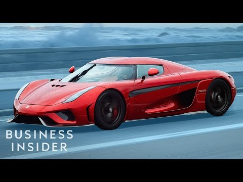 Fastest Street-Legal Cars Of The Decade