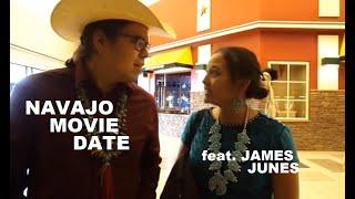 Native Movie Date | feat. James Junes