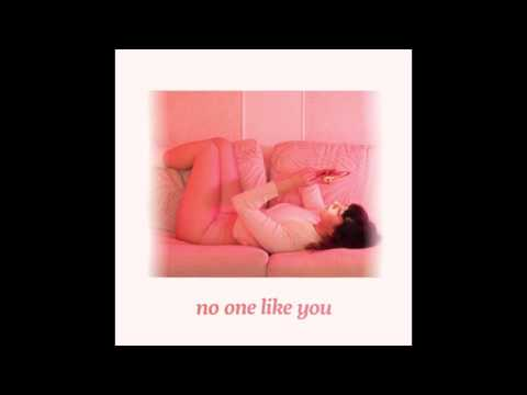 Blue Hawaii - No One Like You (Official Audio)