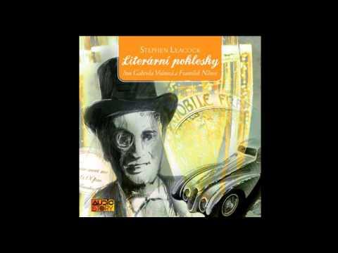 Stephen Leacock - Literární poklesky (Satira, Mluvené slovo, Audiokniha | AudioStory)