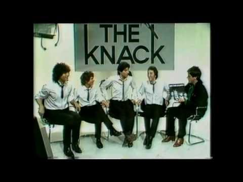Countdown (Australia)- Molly Meldrum Interviews The Knack- August 19, 1979