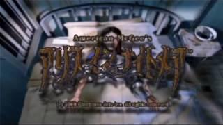American McGee's Alice parody movie mixed Shizuku(Kemono no Souja E...