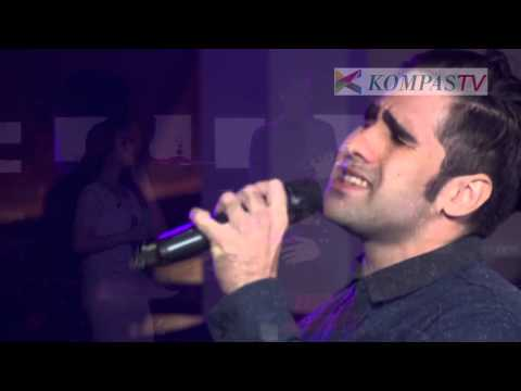 RAISA - Almost Is Never Enough - Feat Joshua Kunze - Jazzy Nite KOMPAS TV 2014