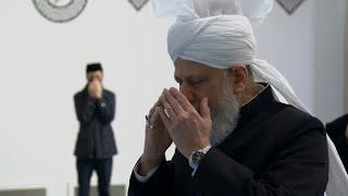This Week With Huzoor - 15 January 2021
