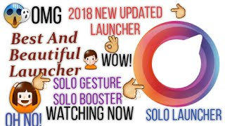 How To Download || Solo Launcher || Download Trick || Ep6