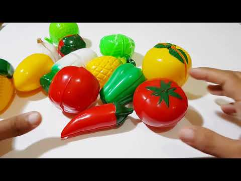 Mengenal nama buah-buahan dan sayur  3ea955795a