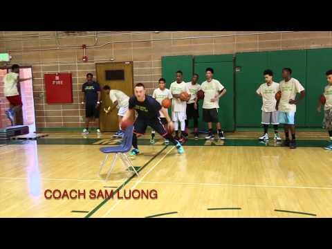 Basketball Training:  Guard Clinic #InWorkweTrust