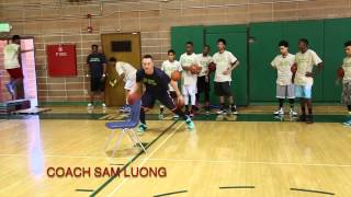 Basketball Training:  Guard Clinic #InWorkweTrust