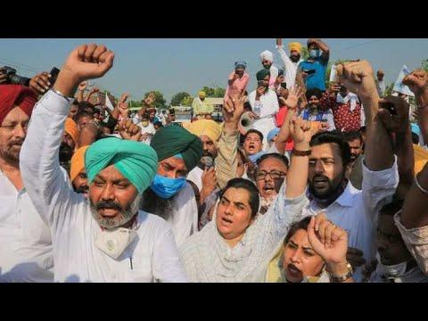 Bharat Bandh Debate: किसानों ने किया कृषि बिल का विरोध   OP Dhankar Exclusive   India News Haryana