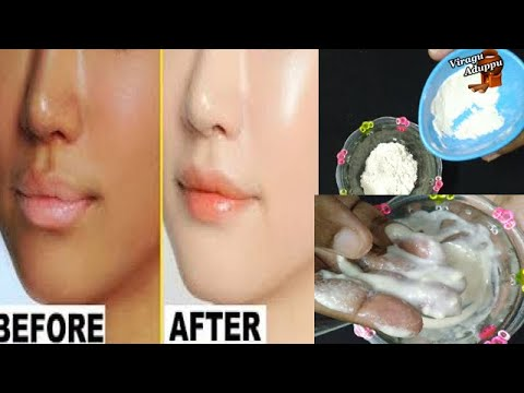 Home Remedies For Glowing Skin Beauty Tips For Face Viragu Aduppu