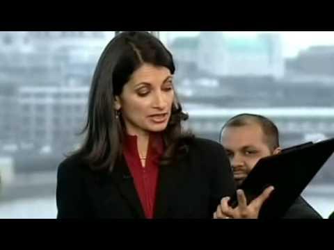 Nisha Pillai BBC World Debate