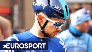 Nokere Koerse 2019 Men's Highlights | Cycling | Eurosport