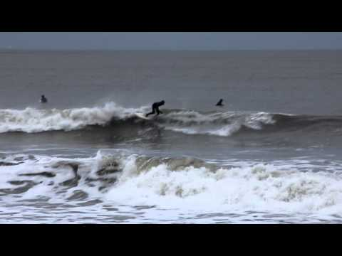 Cayton bay surf comp Oct 2012