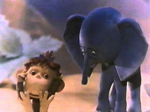 Gnome Sweet Gnome(Soyuzmultfilm)