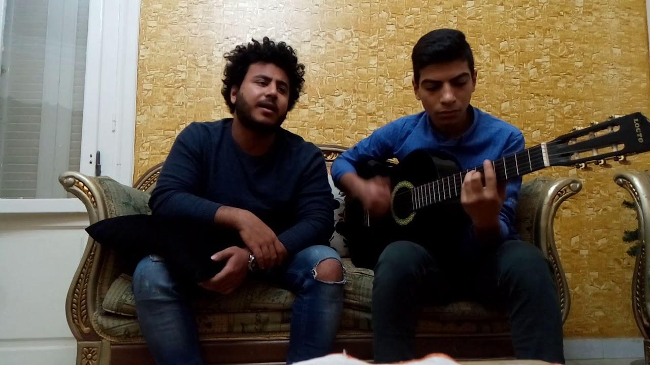 اغنيه مسلسل نسر الصعيد _ اغنيه موجوع قلبي _ اغنيه حزينه