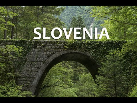 Europe's Hidden Secret: Slovenia