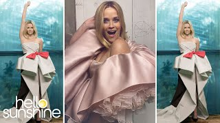 Subscribe to hello sunshine for more: http://bit.ly/subscribetoreesewitherspoonxhellosunshinewatch reese get all dolled up her vanity fair cover shoot, a...