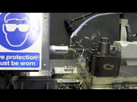 Manual Lathe Instructional Video