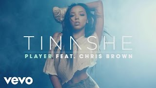 Repeat youtube video Tinashe - Player (Audio) ft. Chris Brown