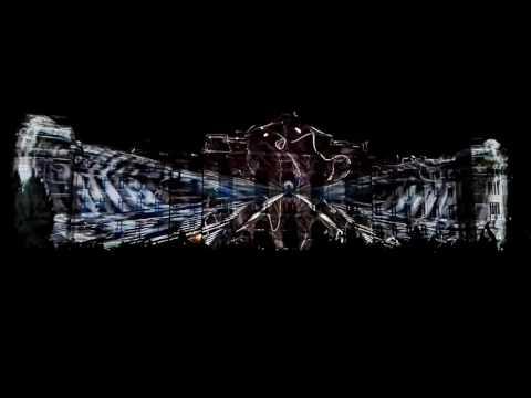 University of Debrecen in a 3D show