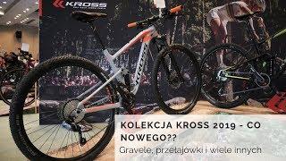 Kolekcja rowerów Kross 2019 - co nowego? Za chwilę 30 tysięcy subskrybcji - dzięki!