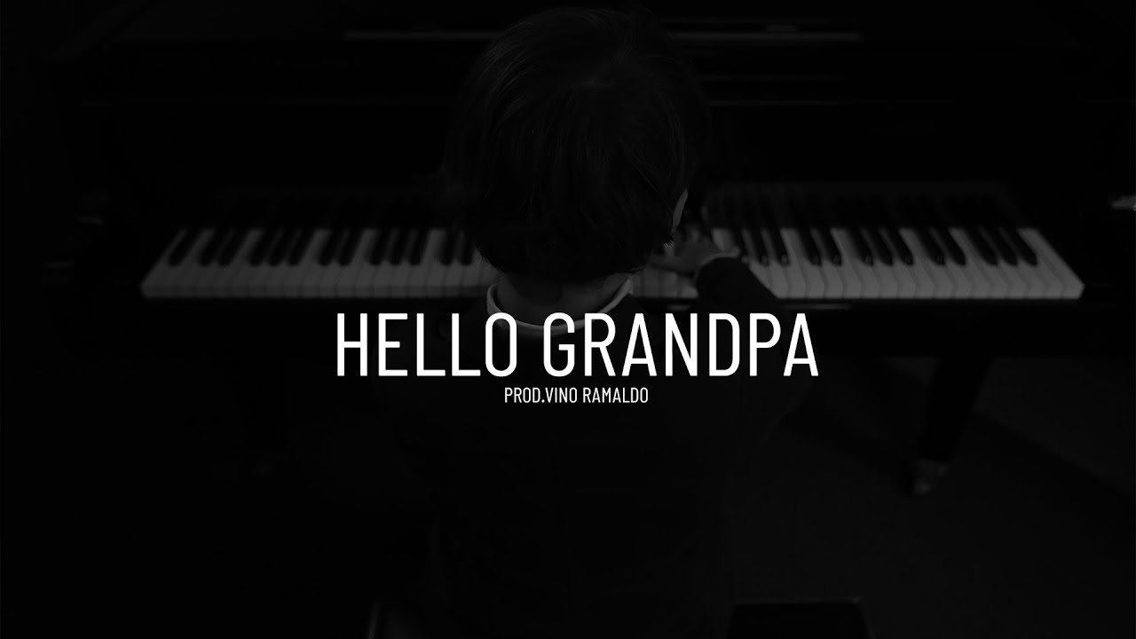 "[FREE] Sad Emotional Storytelling Piano Beat ""HELLO GRANDPA"" Deep Love Rap Instrumental"