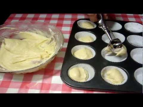 receta-cup-cake-basico--como-hacer-cup-cakes-#1