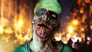 FACE THE HORDE | Yet Another Zombie Defense