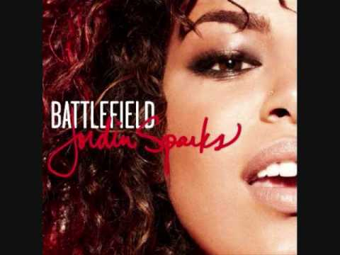 Jordin sparks battlefield lyrics youtube for Jordin sparks tattoo song lyrics