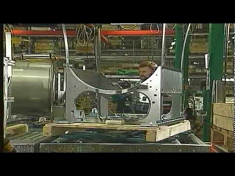 Welcome To Electrolux Factory Youtube