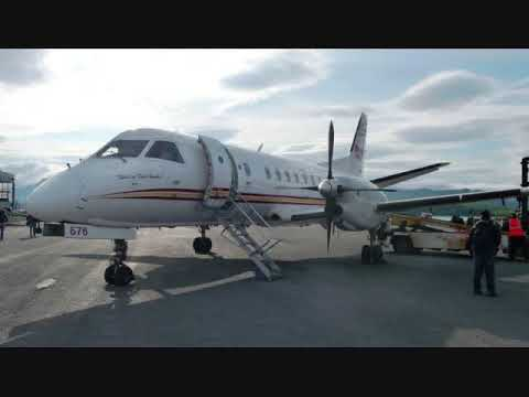 Dutch Harbor. Aleutian Islands