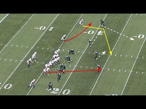 Film Room: T.Y. Hilton vs Richard Sherman and the Seahawks (NFL Breakdowns Ep 92)