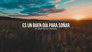 Ruelle • 'Good Day For Dreaming' (Canción del evento de Apple Oct. 13)   Letra en español/inglés