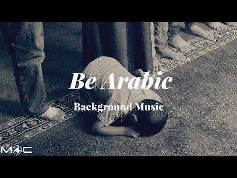 Be Arabic background Music  [M4C Release]