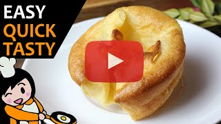 Yorkshire Pudding - Recipe Videos