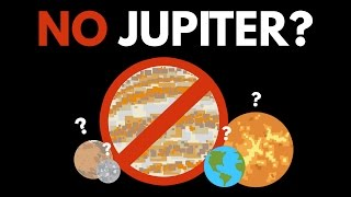 What If Jupiter Never Existed? thumbnail
