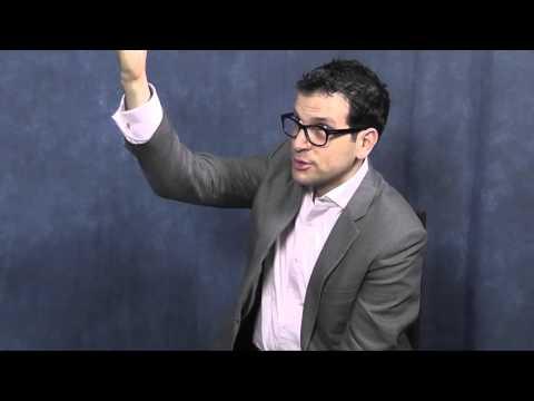 Classic Talk: Luca Pisaroni Part 2